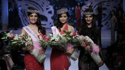 মিস ইন্ডিয়া ২০১৬ প্রিয়দর্শিনী