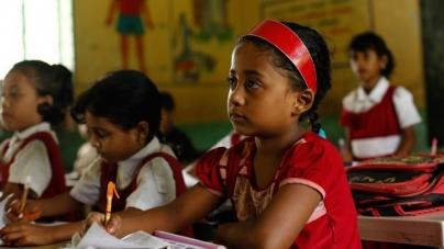 প্রাথমিক শিক্ষা : বাস্তবতা ও করণীয়