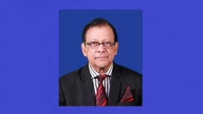 ড্যাফোডিল বিশ্ববিদ্যালয়ের উপ-উপাচার্য হলেন প্রফেসর মাহাবুব-উল-হক মজুমদার
