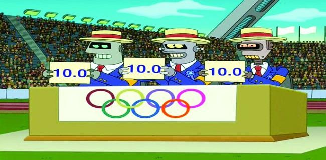 আন্তর্জাতিক রোবট অলিম্পিকে বাংলাদেশ