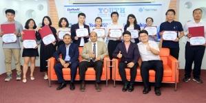 'টেকসই উন্নয়ন লক্ষ্যমাত্রা অর্জনে যুব সমাজ'