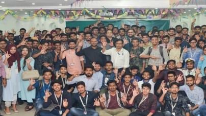 ড্যাফোডিলে বাংলাদেশ ইয়ুথ সিম্পোজিয়াম