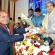 চাঁদপুর প্রেস ক্লাবের 'বিশেষ সম্মাননা' পেলেন আনোয়ার হাবিব