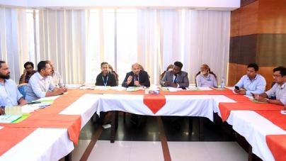 'বাংলাদেশে মাল্টিমিডিয়ার সুযোগ ও সম্ভাবনা'